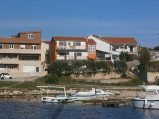 Jere Apartment A in Tisno - Tisno vacation rentals