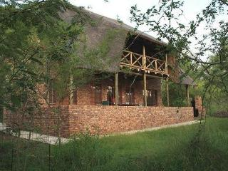 4 bedroom House with Deck in Marloth Park - Marloth Park vacation rentals