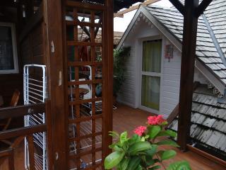 Résidence L'Ilot Vert N°4 - La Saline les Bains vacation rentals