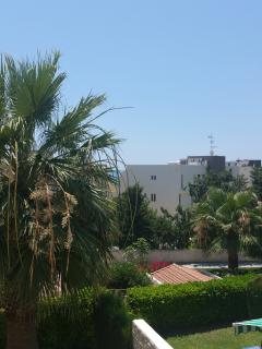 Balina 2b/r cozy maisonette at Meridien area - Limassol vacation rentals