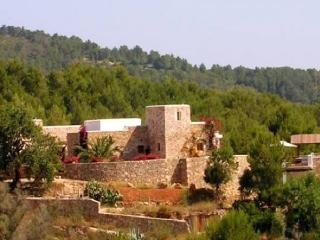 Villa with terrace,mountains S - Sant Joan de Labritja vacation rentals