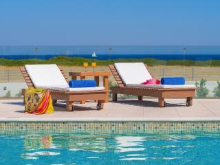 Greatland villas - Villa Vagia - Gennadi vacation rentals