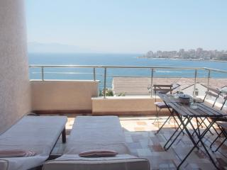 Seafront Apartment - Sarande vacation rentals