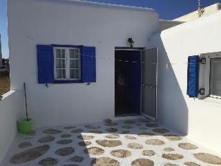 Apartment st alex - Mykonos Town vacation rentals