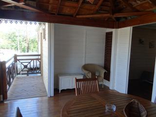 Résidence L'Ilot Vert N°8 - La Saline les Bains vacation rentals