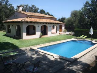 Ca´n Camarrotja quiet villa in Pollensa - Pollenca vacation rentals