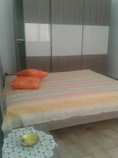 Casa arredata centro storico Maruggio-Campomarino - Maruggio vacation rentals