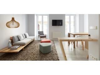 Soraluxe   Designer apartment in the Old Town & close to the Beach - San Sebastian vacation rentals