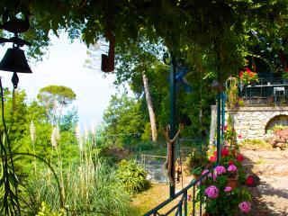 Casa ligure indipendente nel verde sopra a Camogli - Camogli vacation rentals