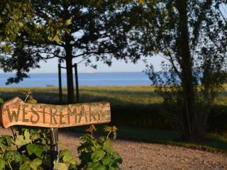 Westremark - rofyllt mitt på Österlen - Simrishamn vacation rentals