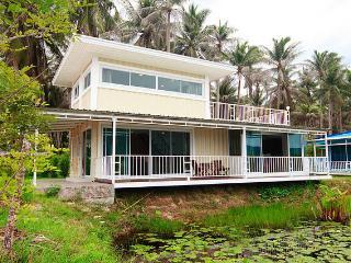 SareeLagoonVilla chaletW twobedroms - Koh Samui vacation rentals
