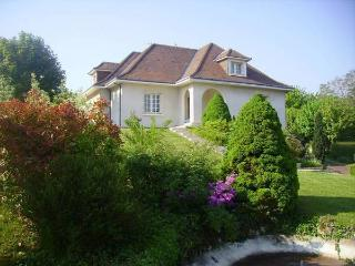 Location Maison La Roche Posay 8 à 10 personnes dè - La Roche-Posay vacation rentals