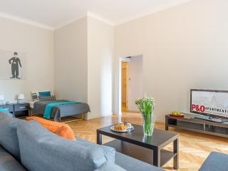 Cozy Warsaw Studio rental with Internet Access - Warsaw vacation rentals