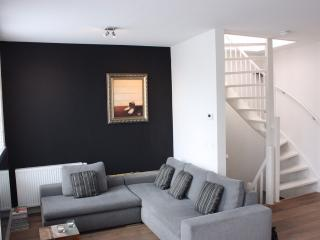 Apartment with roof terrace - Amsterdam vacation rentals