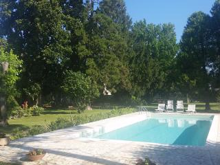 1 bedroom Townhouse with Internet Access in Nogarole Rocca - Nogarole Rocca vacation rentals