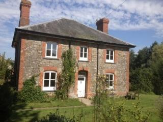 Magdalen Farmhouse - Chard vacation rentals