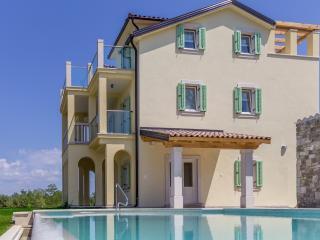 Villa Demetra - Motovun vacation rentals