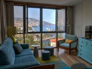 Vacation rentals in Madeira