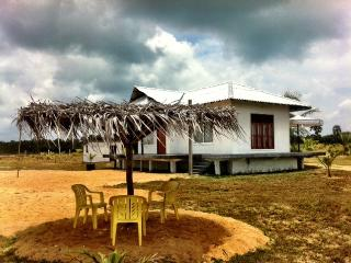 2 Bedroom Air conditioned AC House For Rent At Kalpitiya - Kalpitiya vacation rentals