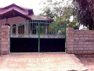 3 Bedroom Air Conditioned Modern Luxury Holiday Villa For Rent At Kalpitiya - Kalpitiya vacation rentals