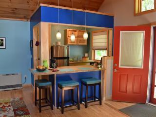 Artful and Serene Woodstock Getaway - Mount Tremper vacation rentals
