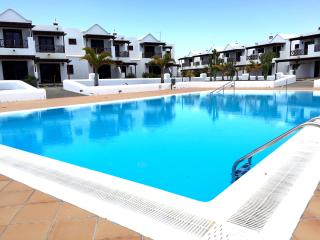 lovely new duplex  in Marina Rubicon - Playa Blanca vacation rentals