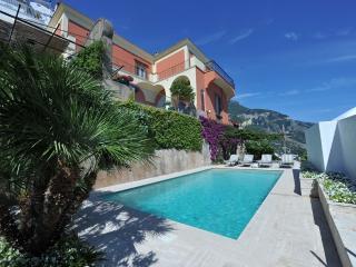 Villa Le Orchidee - Positano vacation rentals