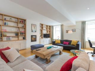 Thistle Street apartment - Edinburgh vacation rentals