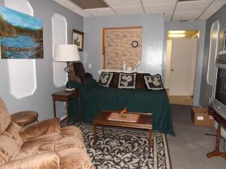 Parks Edge Inn - Suite 4 - Millinocket vacation rentals