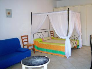 Cosy, ample studio apartment in Olbia - Olbia vacation rentals