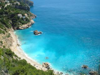 Luxury Villa to Rent - Javea vacation rentals