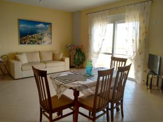 Modern 3BR, 2BA Sea View flat - Sarande vacation rentals
