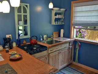 Sunny, Peaceful Catskill Mountain Hideaway - Mount Tremper vacation rentals