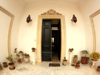 Nice Villa with A/C and Television - Presicce vacation rentals