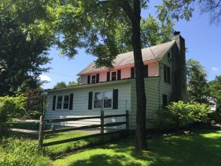 Renovated Farm House  with Pool & 2 Fireplaces - Upper Black Eddy vacation rentals