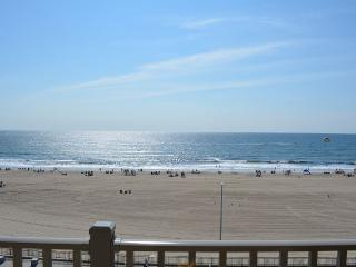 Brand New Oceanfront Penthouse Condo - Hampton vacation rentals