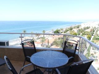 Frontline 1 bed apartment - Torrox vacation rentals