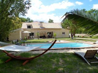 La campagne et bien être dans la ville(jacuzzi..) - Bordeaux vacation rentals