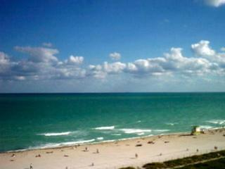 One step away from Lincoln Road on the beach - South Miami vacation rentals