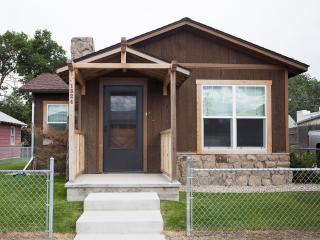 Cody Wyoming Walk-to-Town Vacation Rental - Cody vacation rentals