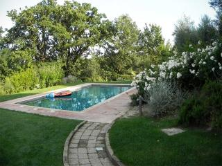 Comfortable Villa with Internet Access and Fireplace - Cetona vacation rentals