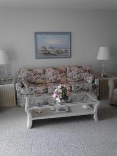 Bright Port Canaveral Apartment rental with Internet Access - Port Canaveral vacation rentals