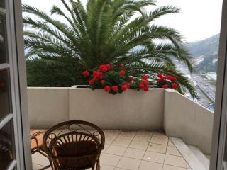 villa con splendida vista sul mare - Torre del Mare vacation rentals