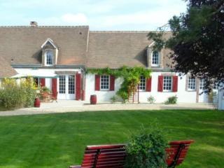 La Bulle des Vies Denses - 5 CHAMBRES D'HOTES - Dreux vacation rentals