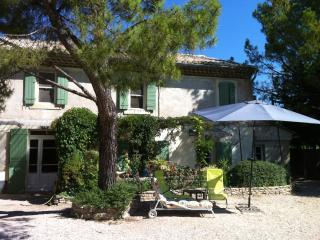 Beautiful 1 bedroom Condo in Robion - Robion vacation rentals