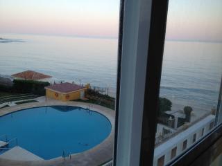 première ligne/ plage, face à la mer à Mijas Costa - Sitio de Calahonda vacation rentals