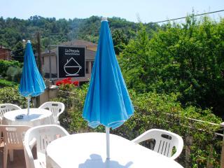 LOCANDA LA PERGOLA - La Spezia vacation rentals
