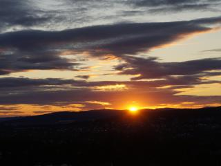 Wonderful view in a quiet place nearby Oslo - Lillestrom vacation rentals