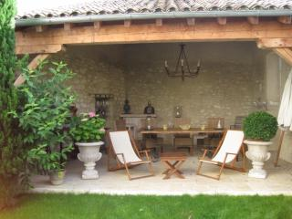 Nice Bed and Breakfast with Internet Access and Short Breaks Allowed - Castillonnes vacation rentals