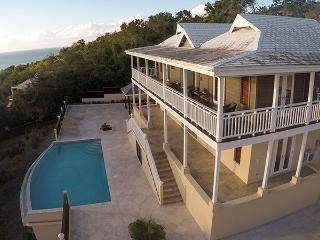 SILK COTTON HOUSE - Antigua vacation rentals